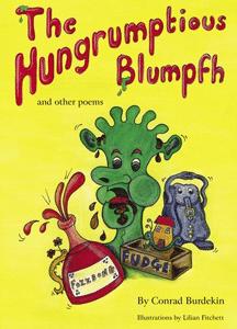 The Hungrumptious Blumpfh